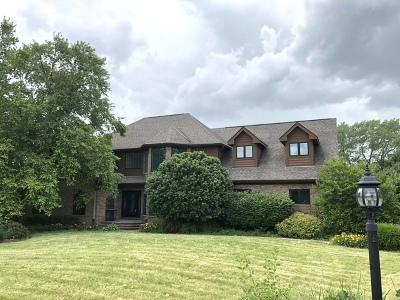 Spring Grove Single Family Home New: 6909 Tall Grass Court