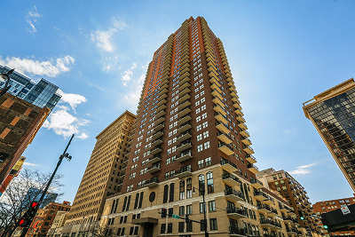 Condo/Townhouse Price Change: 41 East 8th Street #2201