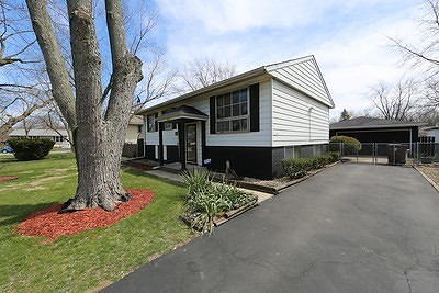 Glenwood  Single Family Home For Sale: 512 East Mulberry Court