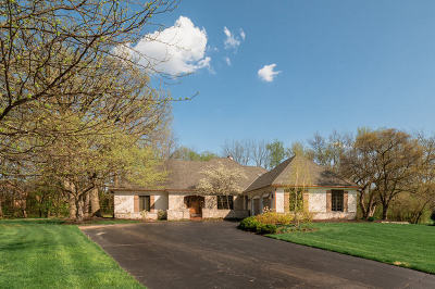 St. Charles Single Family Home New: 420 Fox Court