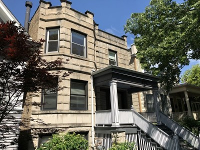 Oak Park Single Family Home For Sale: 413 North Marion Street