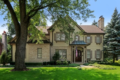 Hinsdale Single Family Home For Sale: 426 The Lane