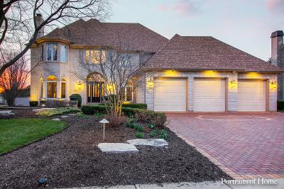 Breckenridge Estates Single Family Home For Sale: 2731 Wendy Drive