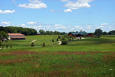 Harvard Single Family Home For Sale: 17700 Streit Road