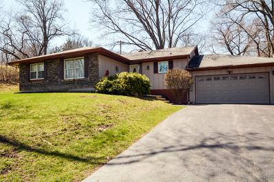 Sleepy Hollow Single Family Home For Sale: 816 Locust Drive