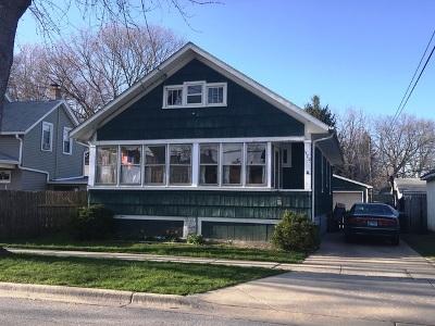 Aurora IL Single Family Home New: $129,900