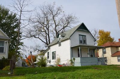 North Chicago IL Single Family Home New: $55,000