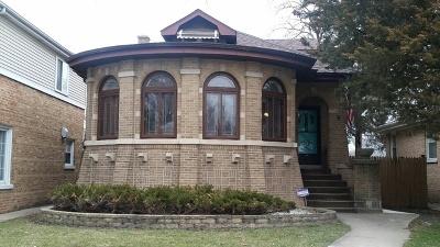 River Grove IL Single Family Home New: $369,900
