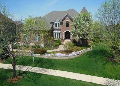 Batavia Single Family Home Price Change: 2293 Hill Lane