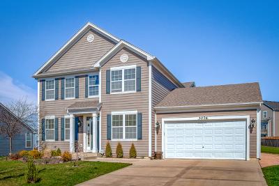 Elgin Single Family Home Contingent: 3076 Wickenden Avenue