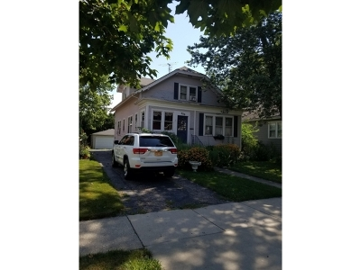 Arlington Heights Single Family Home Re-Activated: 529 South Vail Avenue