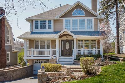 Glen Ellyn Single Family Home For Sale: 789 Hill Avenue