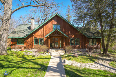 Homewood Single Family Home For Sale: 7 Rhema Drive