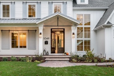Hinsdale Single Family Home For Sale: 637 South Bruner Street