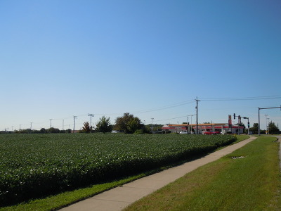 Bourbonnais Residential Lots & Land For Sale: 00 Route 102 Highway