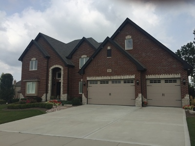 Frankfort Single Family Home For Sale