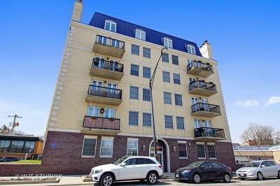 Condo/Townhouse Contingent: 5978 North Lincoln Avenue #5C