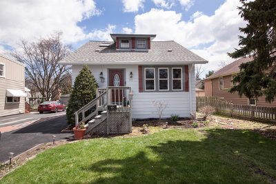 Elmhurst Single Family Home Price Change: 173 Villa Avenue