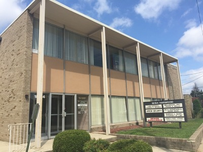 Homewood Commercial For Sale: 18154 Harwood Avenue