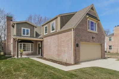 Arlington Heights Single Family Home For Sale: 636 South Burton Place