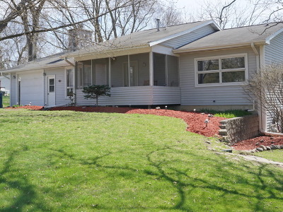 Ogle County Single Family Home For Sale: 7929 Green Street