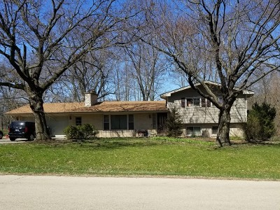 Sleepy Hollow Single Family Home For Sale: 116 Sharon Drive