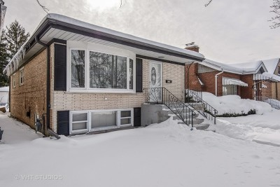 Summit Single Family Home For Sale: 7221 West 61st Street