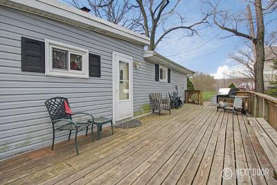 Homer Glen Single Family Home For Sale: 15500 West 143rd Street