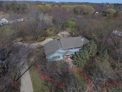 Woodstock Single Family Home For Sale: 3904 Wilson Road
