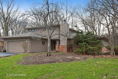Highland Park Single Family Home For Sale: 3310 Brook Road