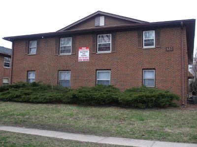 Dekalb Multi Family Home For Sale: 833 Kimberly Drive