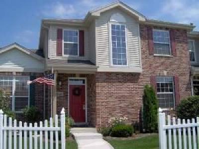 Tinley Park Rental For Rent: 6604 Pine Lake Drive