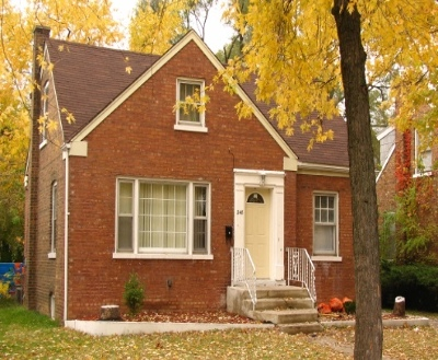 Dolton  Single Family Home For Sale: 248 East 142nd Place