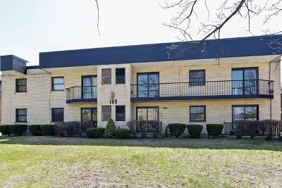 Elmhurst Condo/Townhouse For Sale: 180 East Park Avenue #2C
