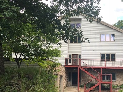 Ogle County Single Family Home For Sale: 444 Sangamon Lane