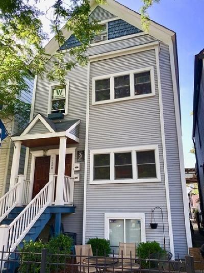 Chicago IL Multi Family Home For Sale: $724,999
