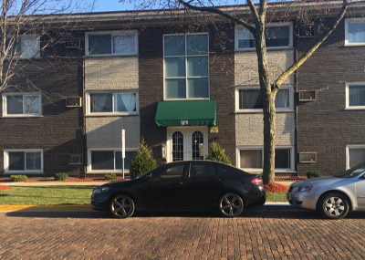 Forest Park Condo/Townhouse For Sale: 1101 South Harlem Avenue #101