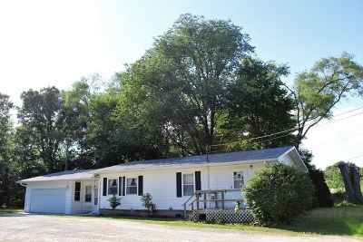Single Family Home For Sale: 5417 Emerson Road