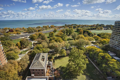Residential Lots & Land For Sale: 3010 North Lake Shore Drive