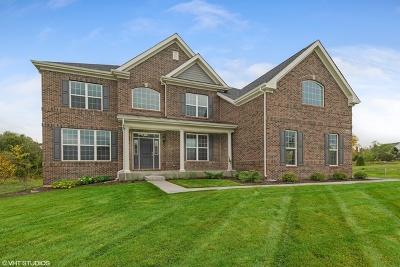 Batavia Single Family Home For Sale: 2656 Barker Drive