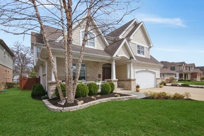 Arlington Heights Single Family Home Contingent