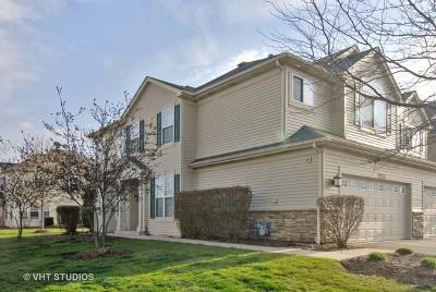 Montgomery Condo/Townhouse For Sale: 2250 Gallant Fox Circle #2250
