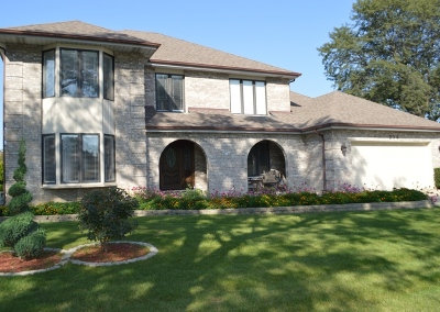 Schaumburg Single Family Home For Sale: 236 Monson Court