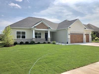 Dekalb Single Family Home For Sale: 326 Quinlan Avenue
