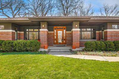 Elmhurst Single Family Home For Sale: 365 North River Glen Avenue