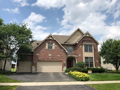 Ashwood Creek Single Family Home For Sale: 4031 Juneberry Road