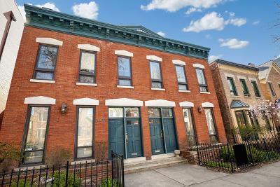 Condo/Townhouse For Sale: 2239 North Magnolia Avenue #3