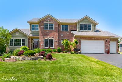 Cary Single Family Home For Sale: 7101 Mallard Way