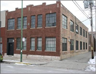 Commercial For Sale: 219 North Justine Street