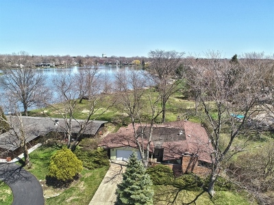 Hinsdale Single Family Home For Sale: 5770 South Jackson Street